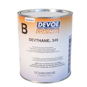 DEVTHANE 349 - PARTIE B (3:1)