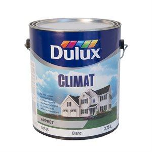 DULUX CLIMAT - APPRÊT 100% ACRYLIQUE
