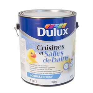 DULUX - CUISINES ET SALLES DE BAIN