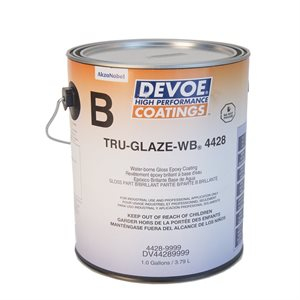 TRUE-GLAZE-WB - PART B - 3.79L (1:1)