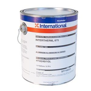 INTERTHERM 875 - ALUMINIUM - 3.79L