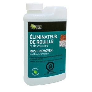 ÉLIMINATEUR DE ROUILLE ET DE CALCAIRE - 946ML
