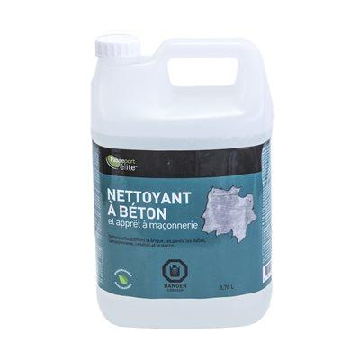 NETTOYANT À BÉTON ET APPRÊT À MAÇONNERIE - 3.78L