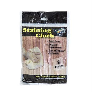 STAINING CLOTH (4)