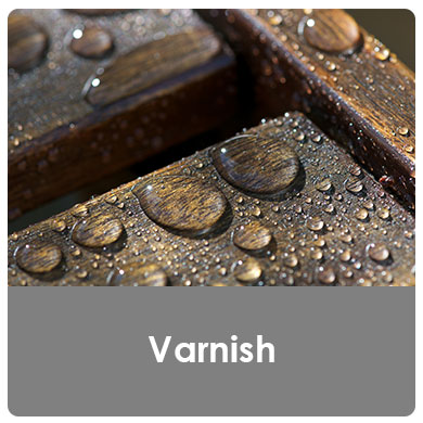 varnish-pastilles